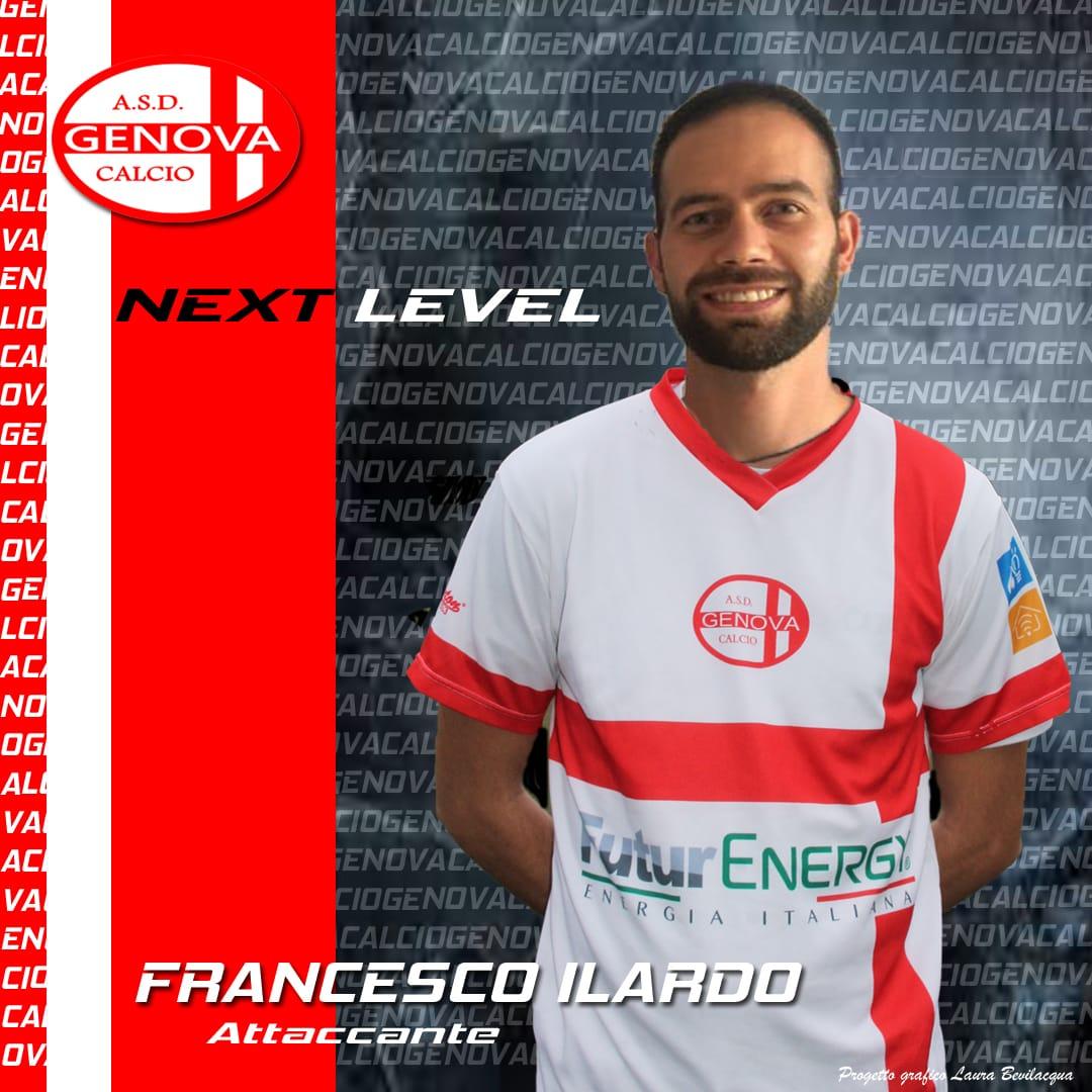 Il ritorno del Bomber: Francesco Ilardo
