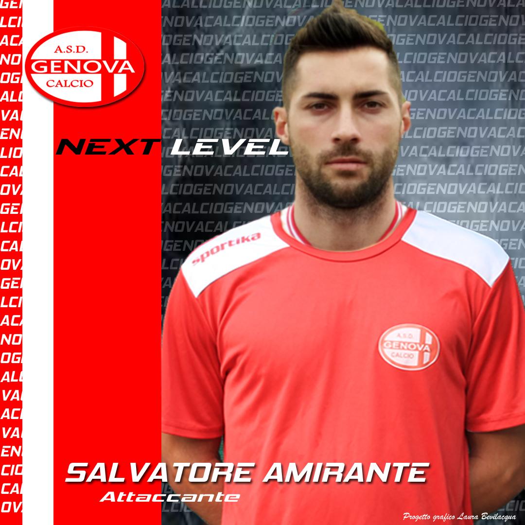 Salvatore Amirante